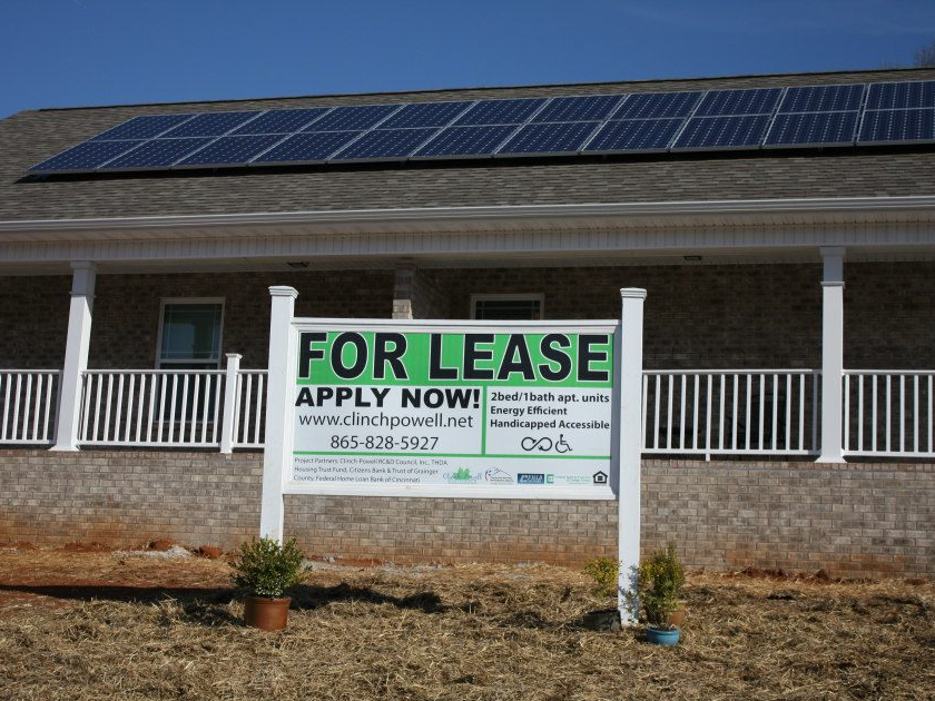 Solar Duplex Front