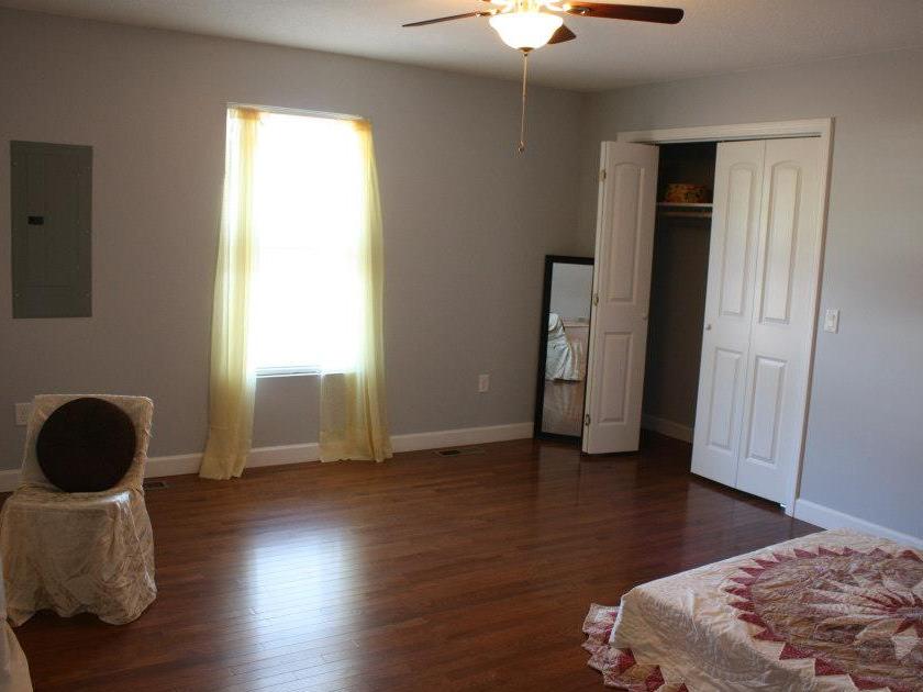 Solar Duplex Bedroom