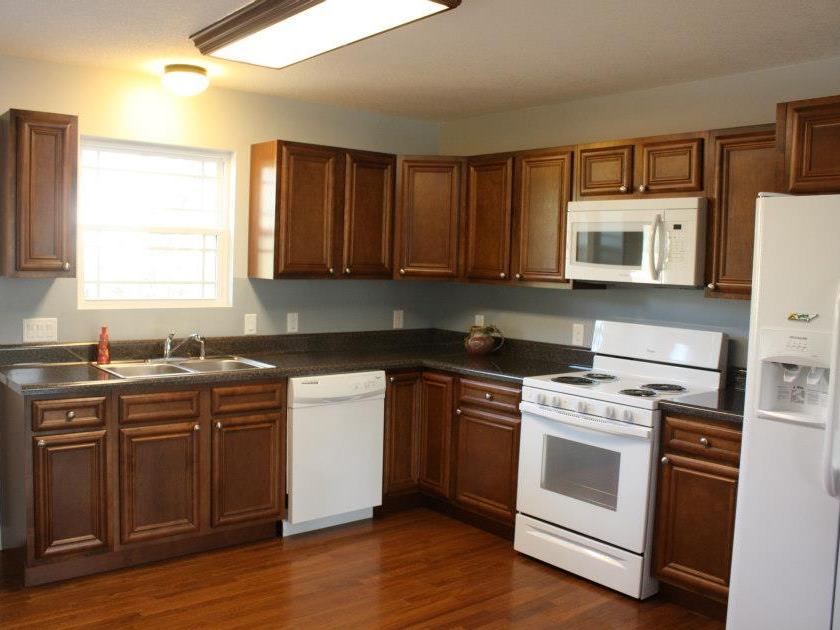Solar Duplex Kitchen