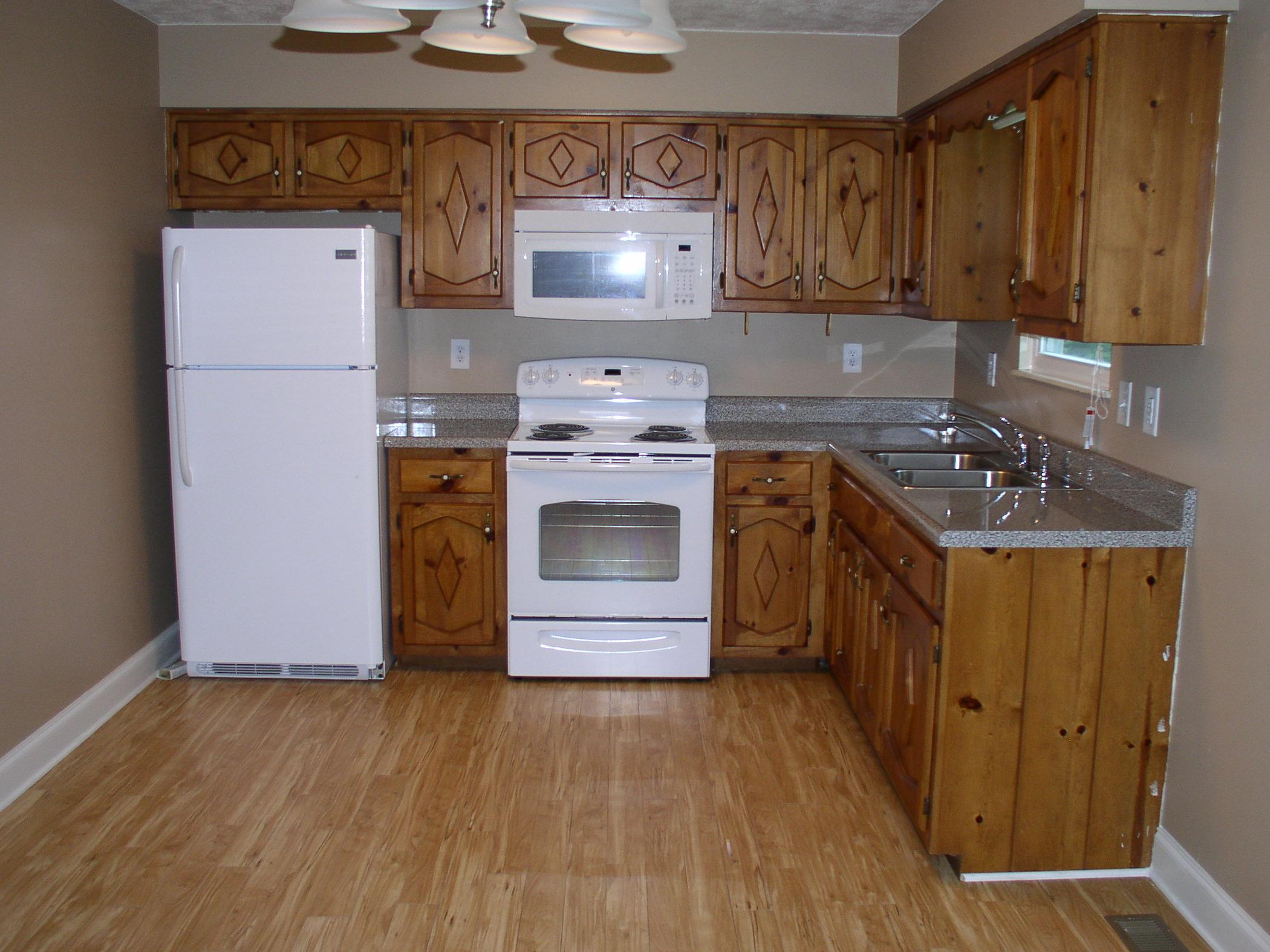 Sherm Mountain Kitchen