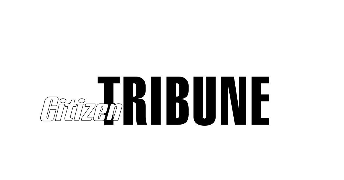 Citizen Tribune